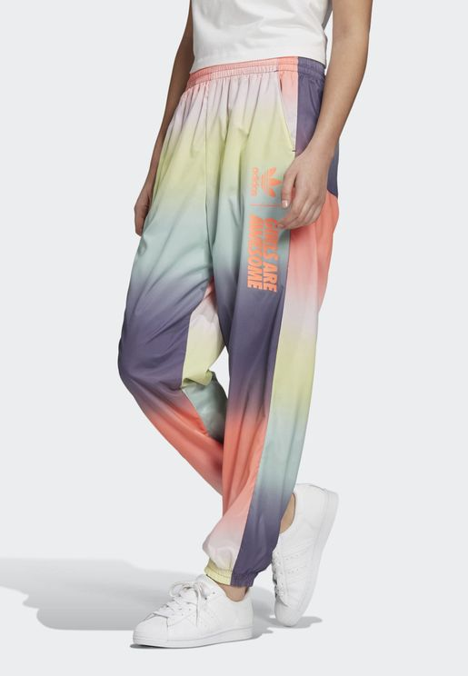 Essential Track Pants