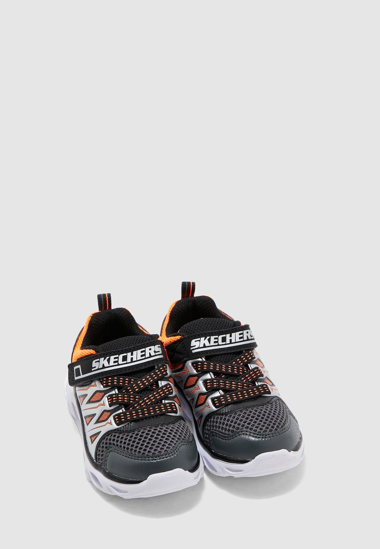 حذاء هيبنو فلاش 3.0