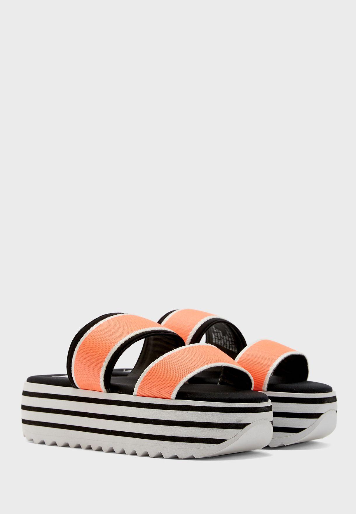 Allthat Wedge Sandal