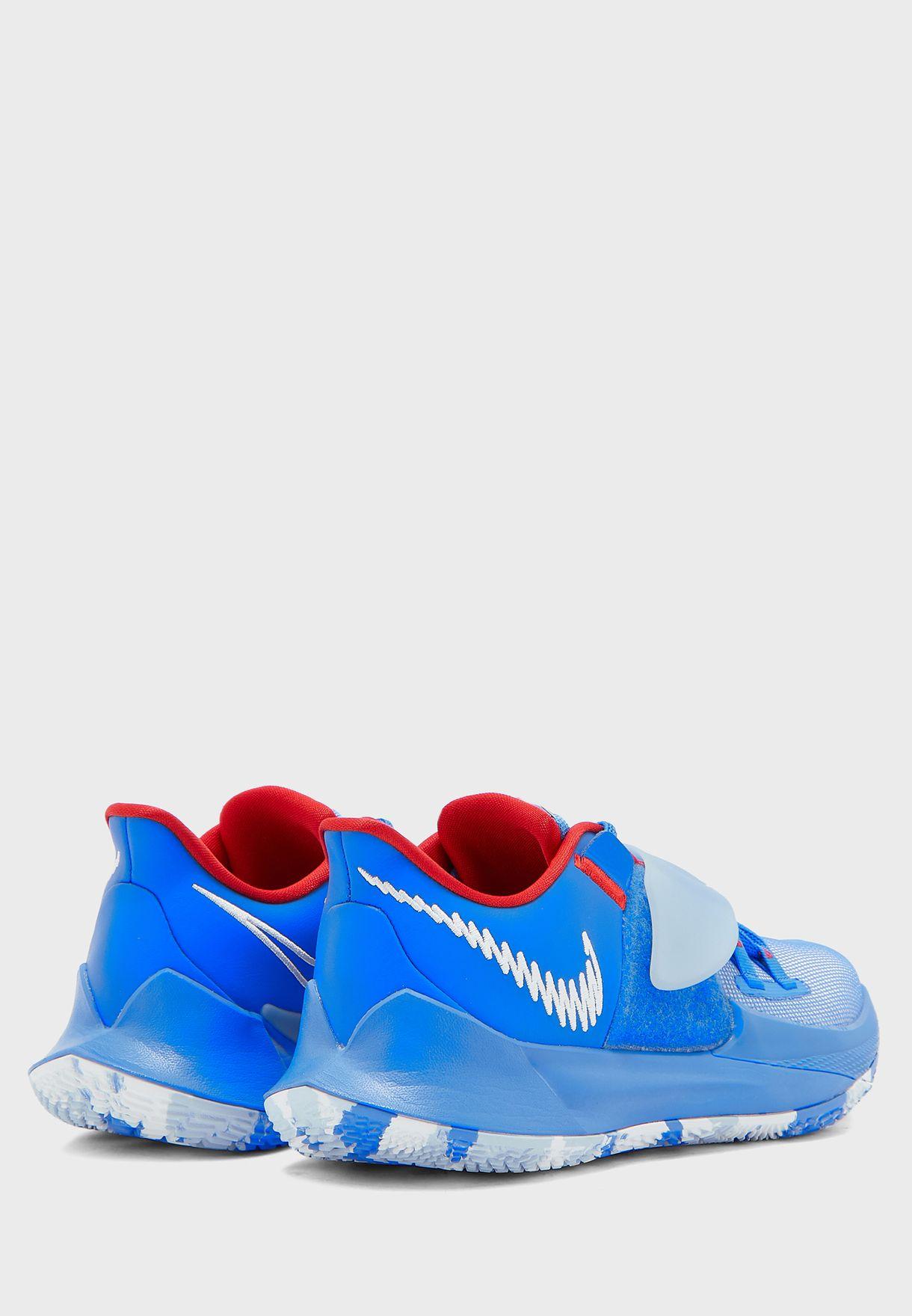 حذاء كيري 3 لو