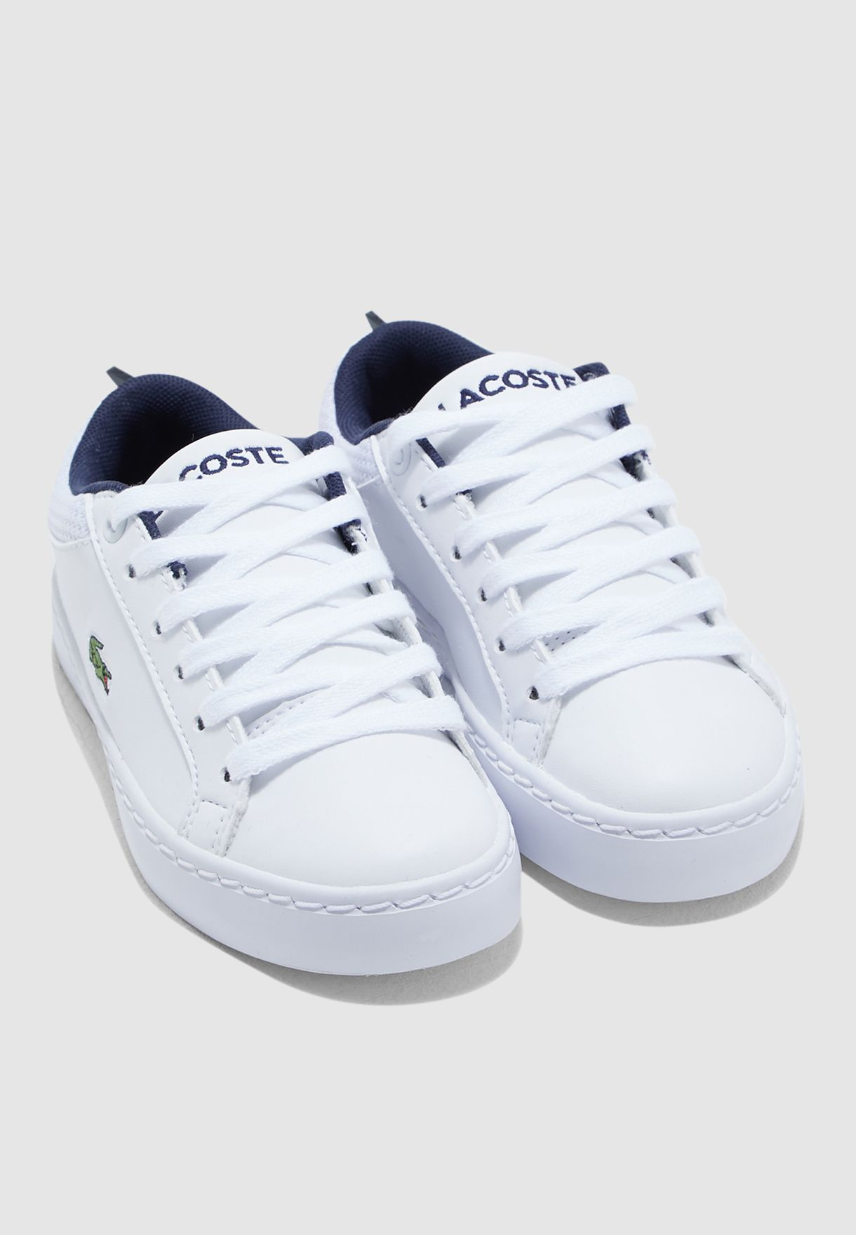 Kids Straightset 119 1 Sneaker