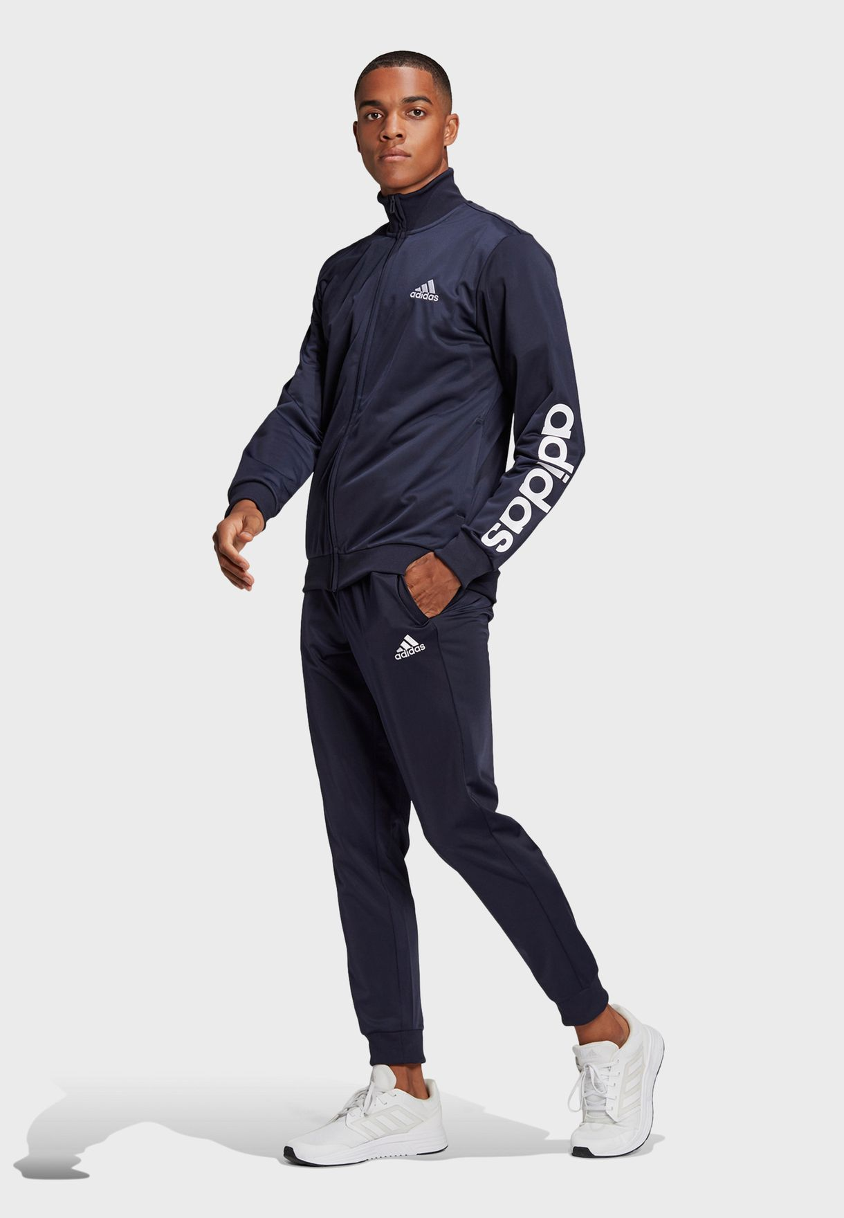 Linear Tracksuit