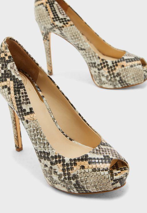 حذاء اونوري