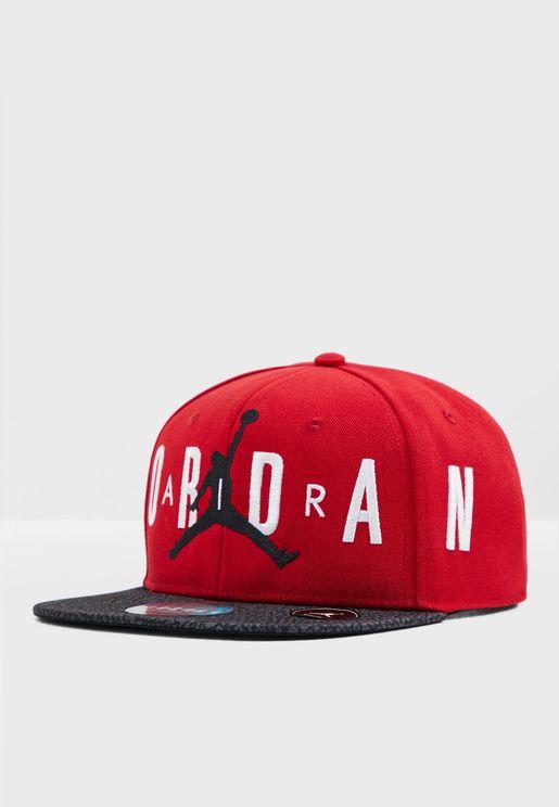 Air Jordan Python Cap