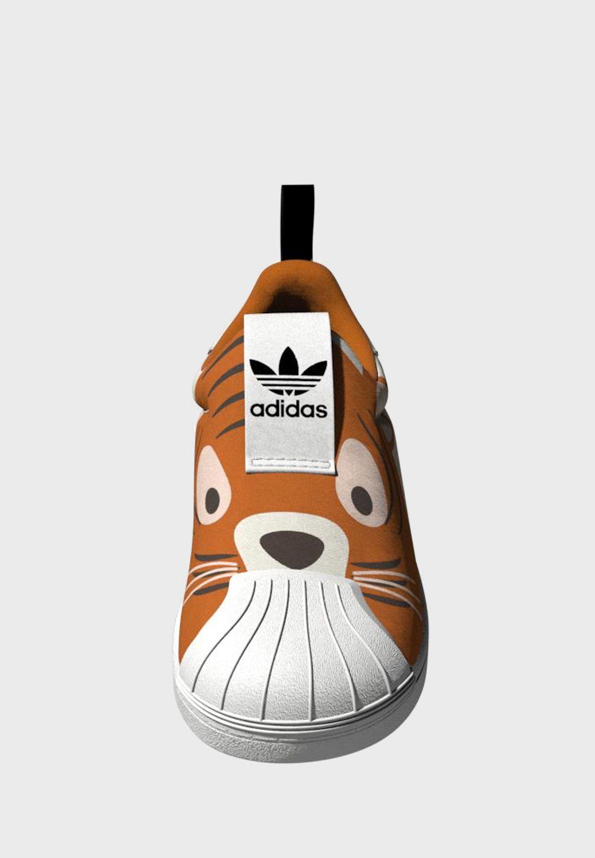 حذاء سوبر ستار 360