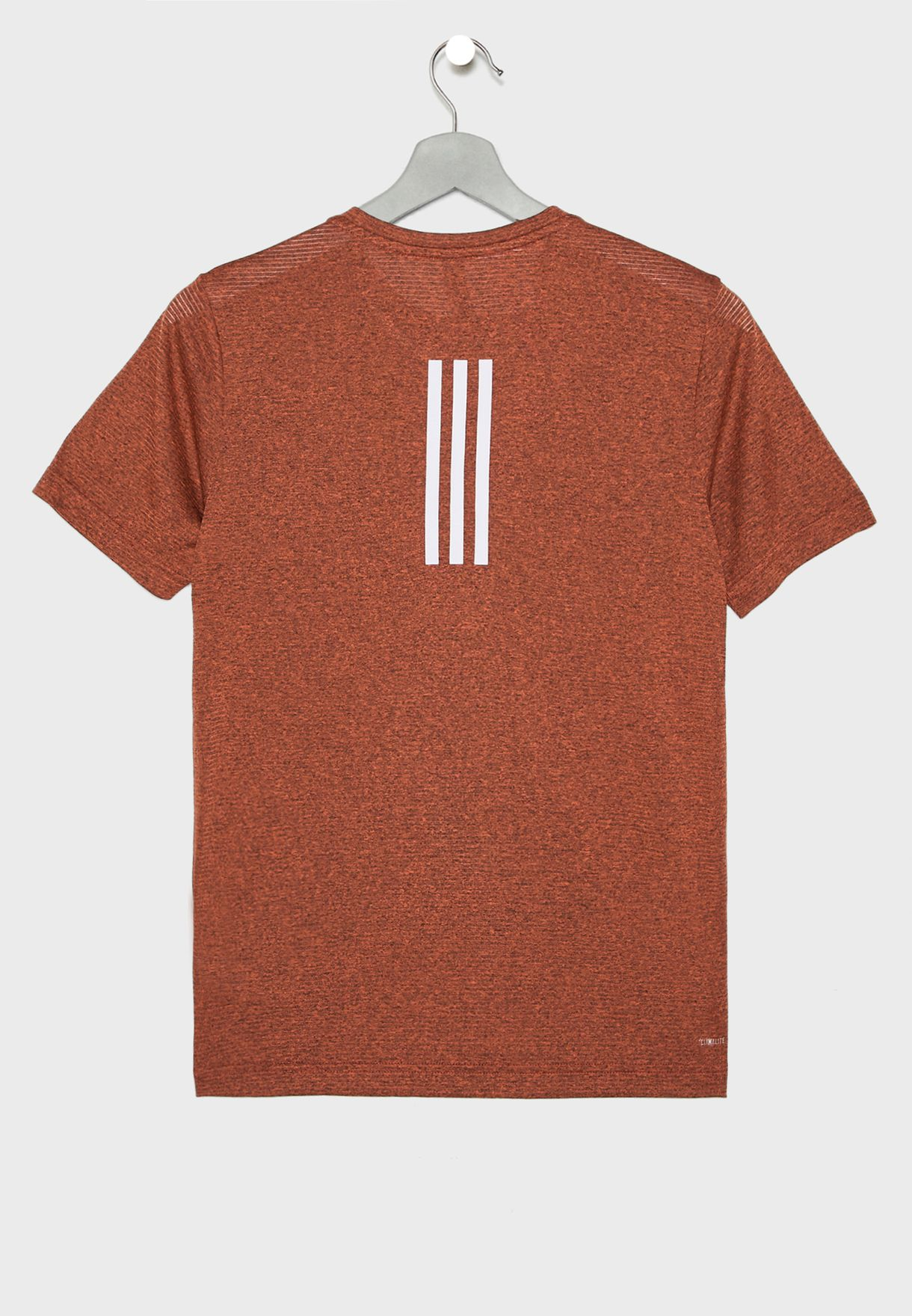 Youth Training Textured T-Shirt