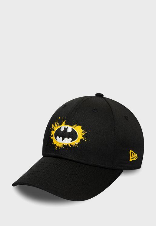 كاب 9 فورتي باتمان