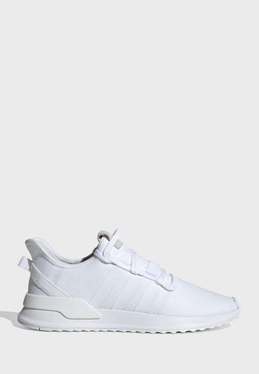 U_Path Run Casual Mens Sneakers Shoes