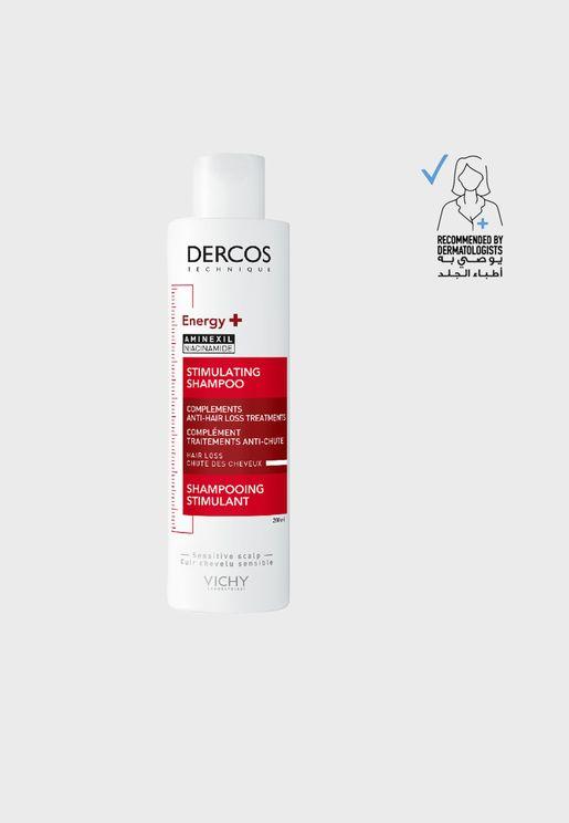 Dercos Energising Shampoo 200ml