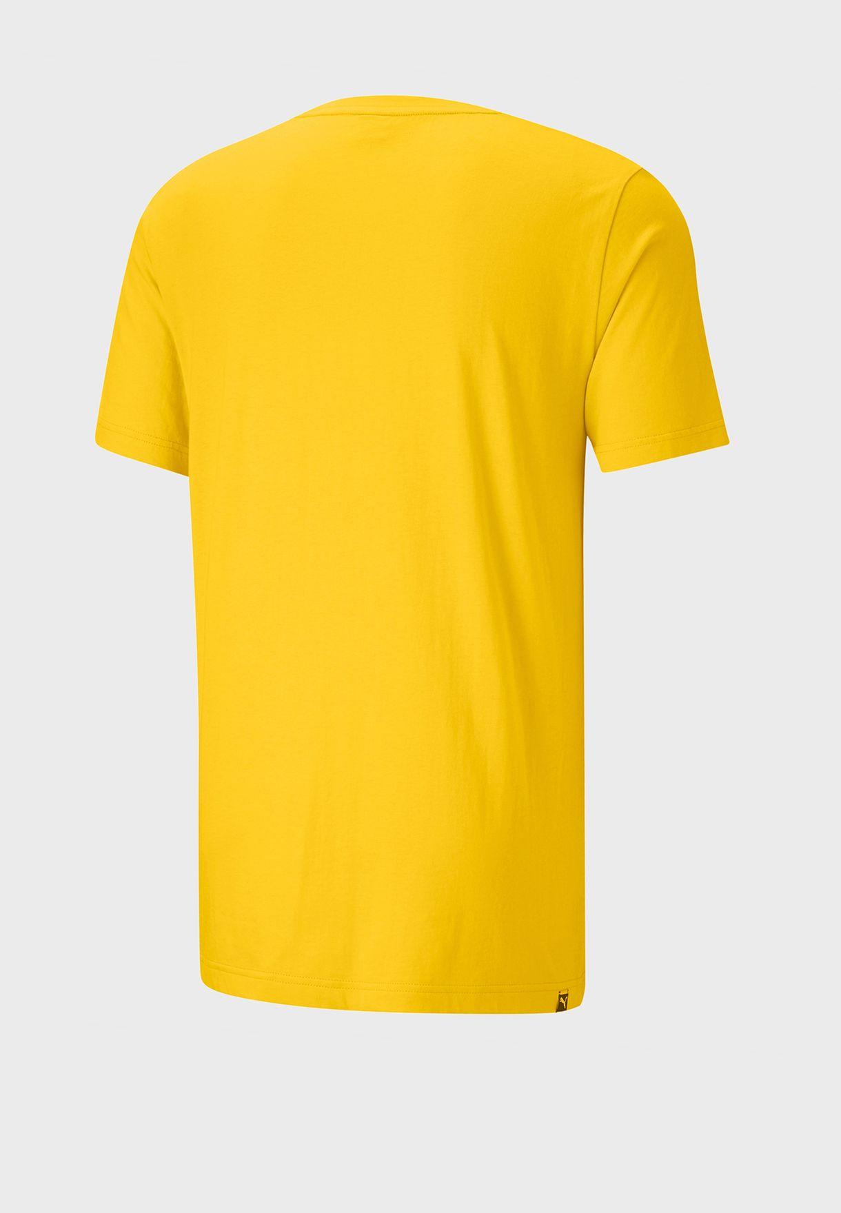 Club Graphic T-Shirt