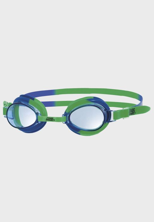 Kids Little Swirl Swim Goggles