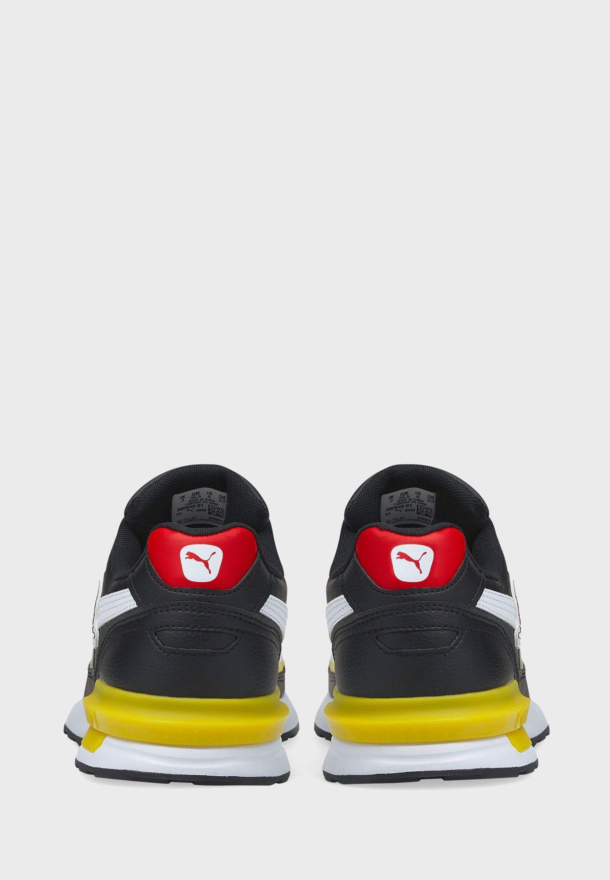 حذاء بيناتس جرافيتون