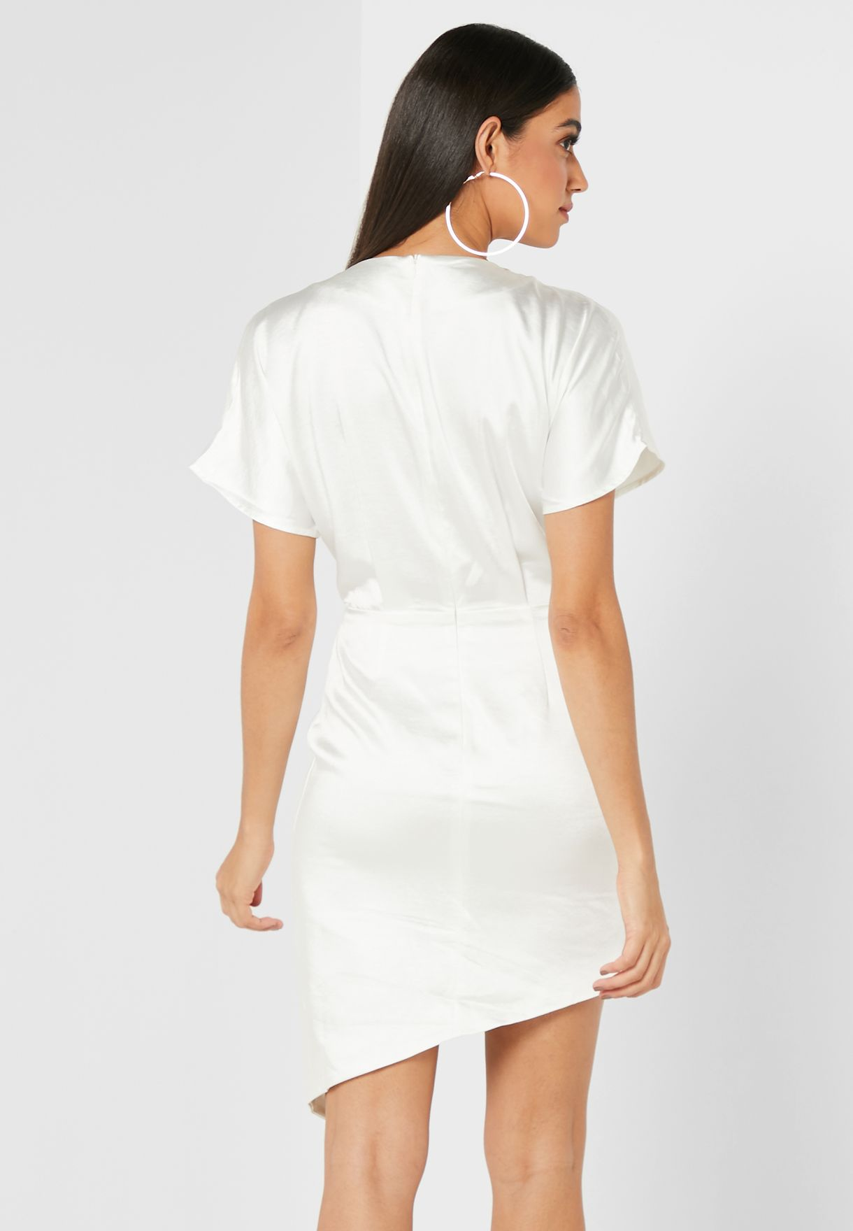 Flyer Dress