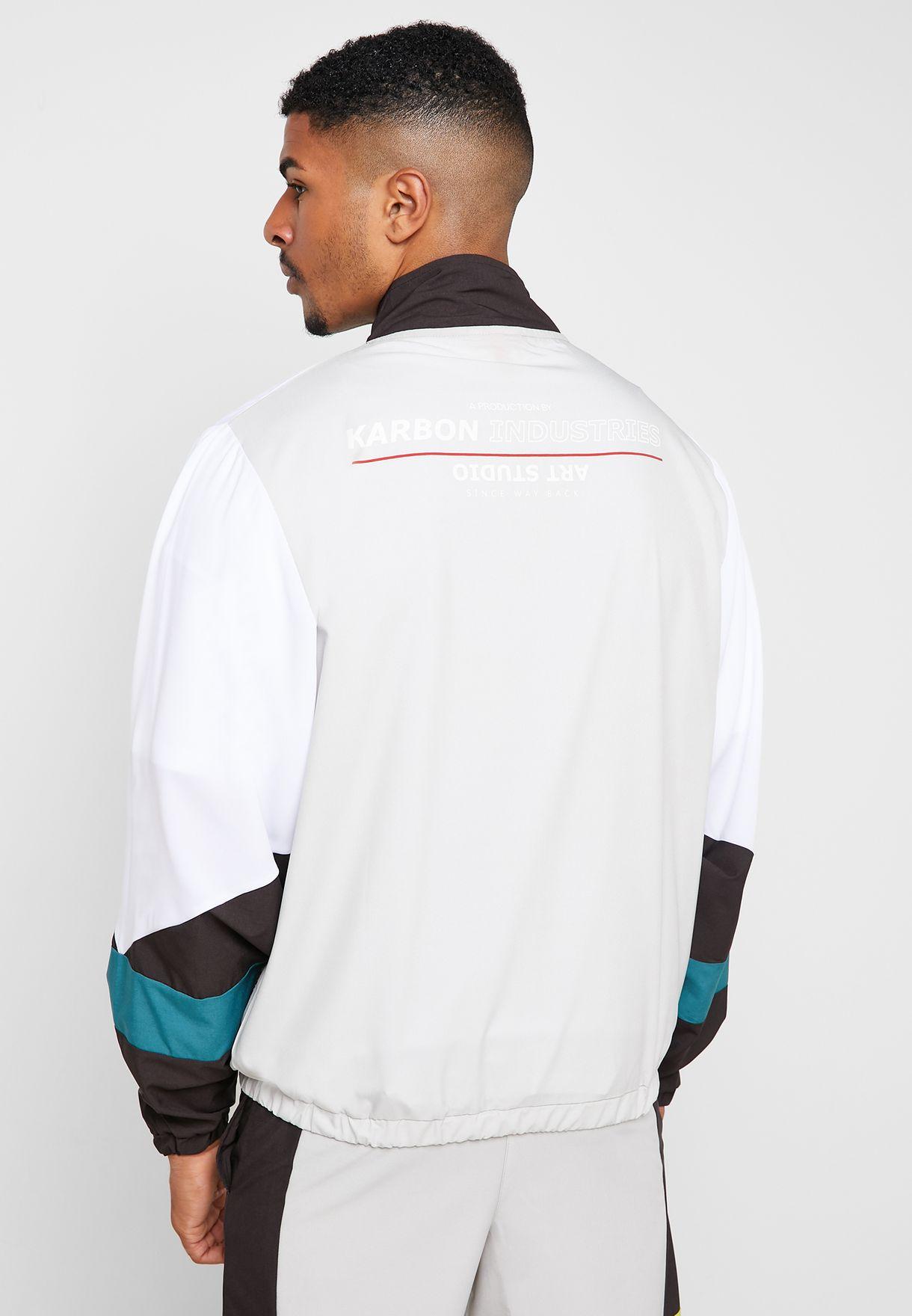 Rego Track Jacket