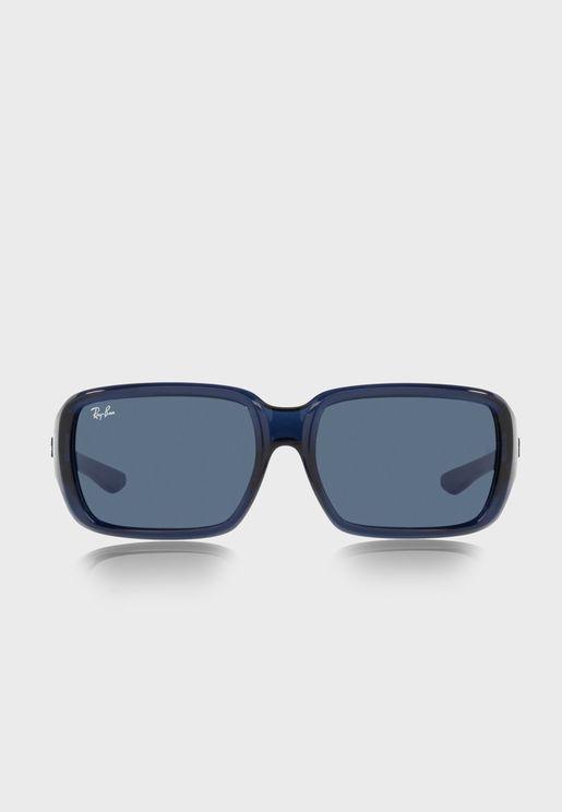 0Rj9072S Oversized Sunglasses