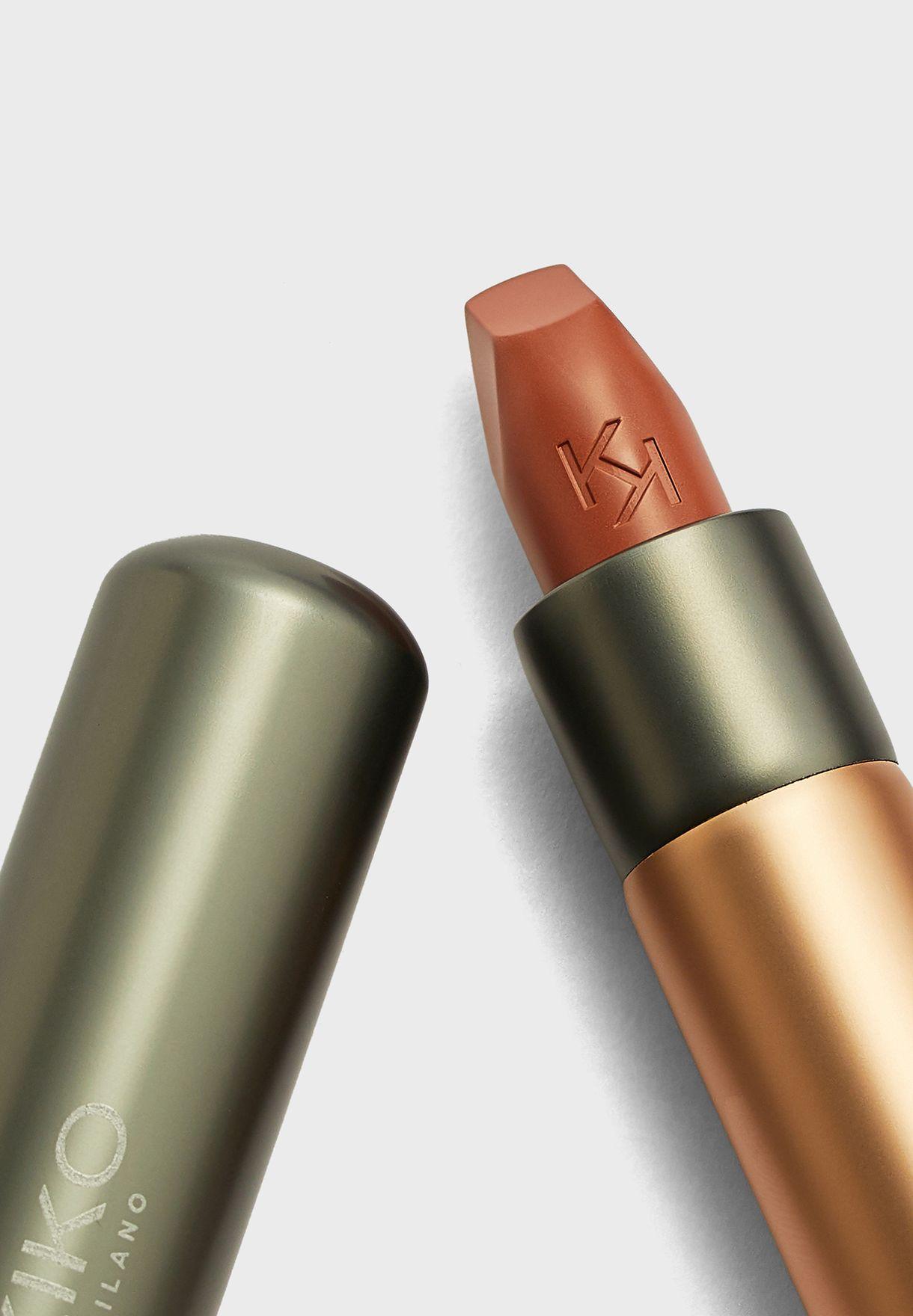 Velvet Passion Matte Lipstick 302