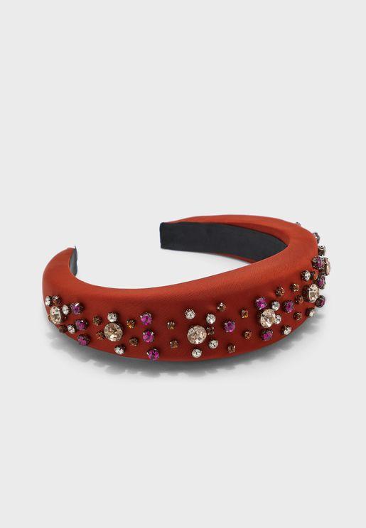 Tropical Lust Headband