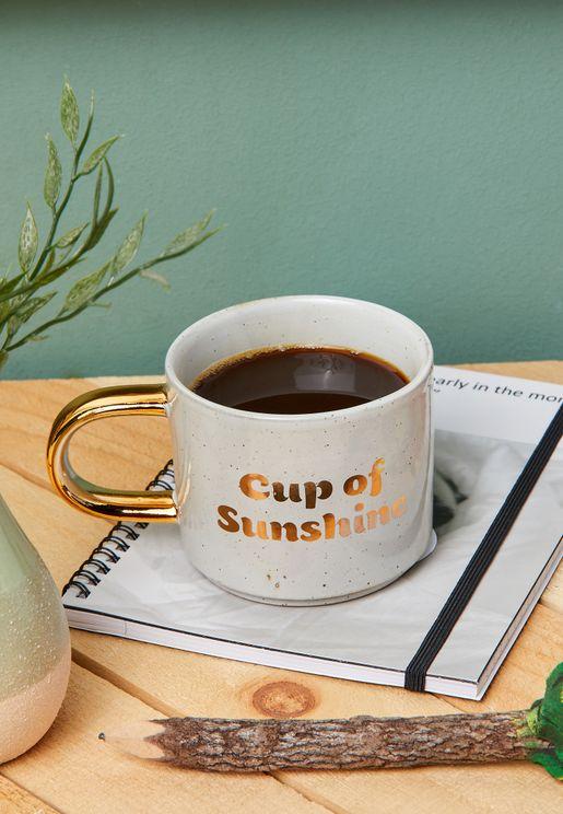 Cup Of Sunshine Sunday Mug