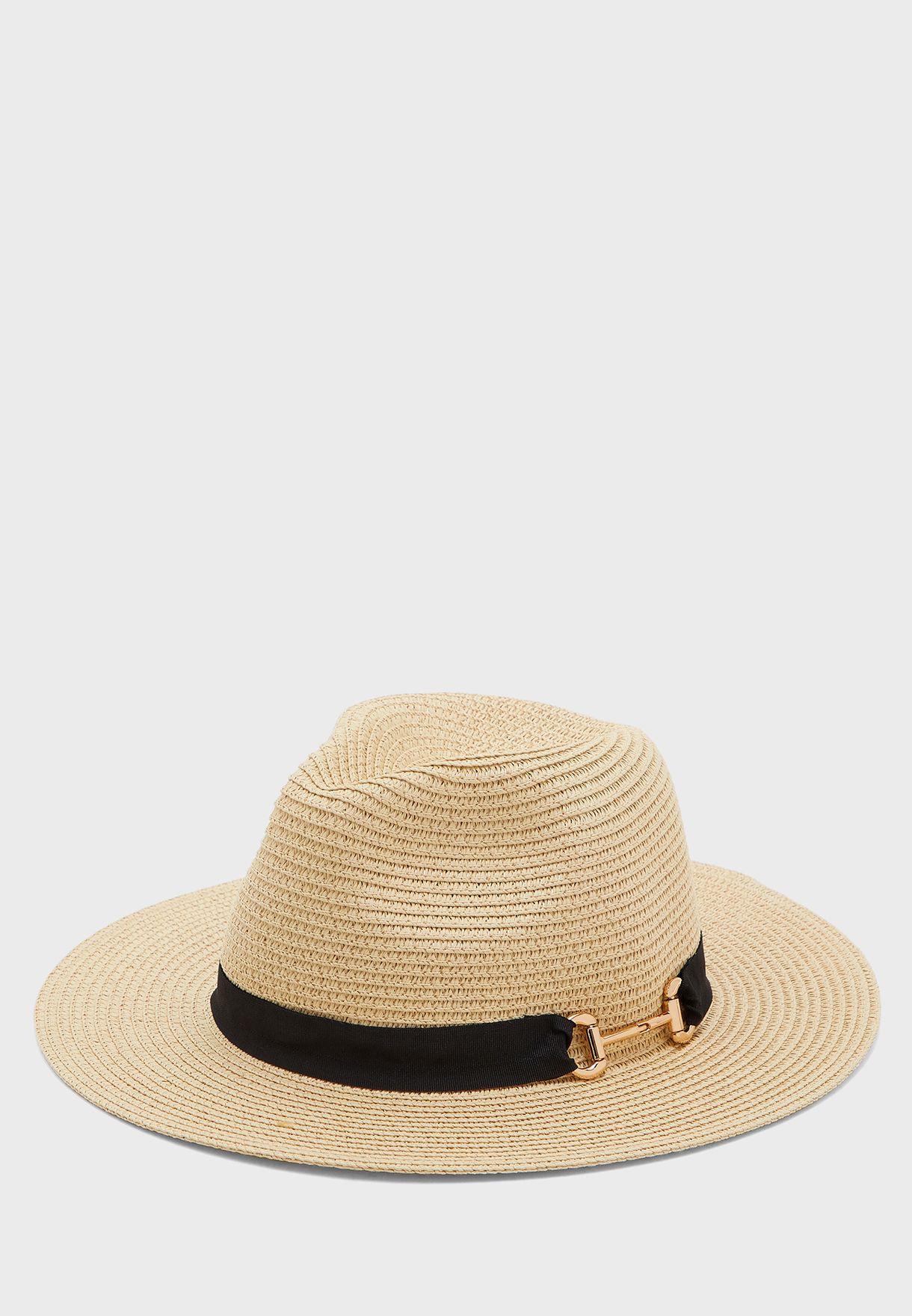 Masyn Floppy Hat