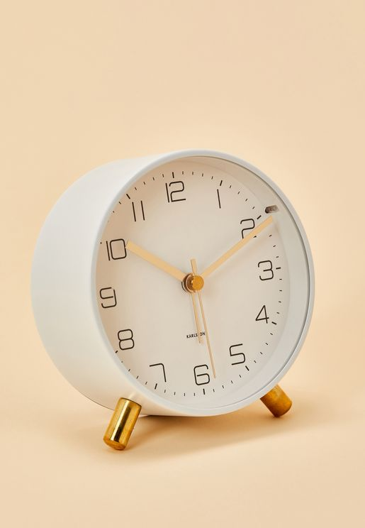 ساعة حائظ