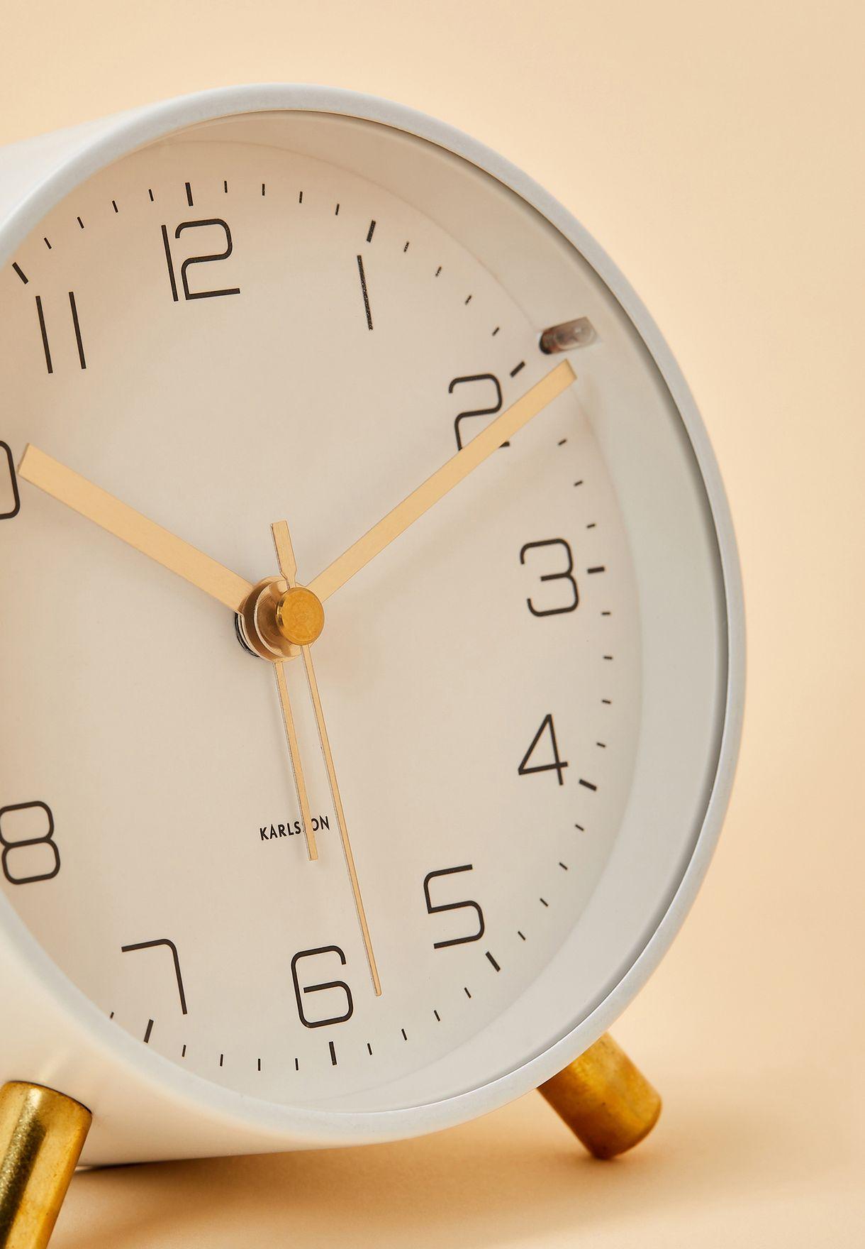 Alarm Clock Lofty