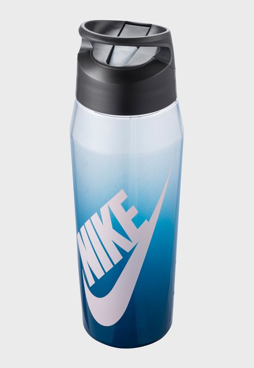 Hypercharge Graphic Straw Bottle - 946ML