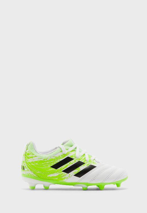 حذاء كوبا 20.3