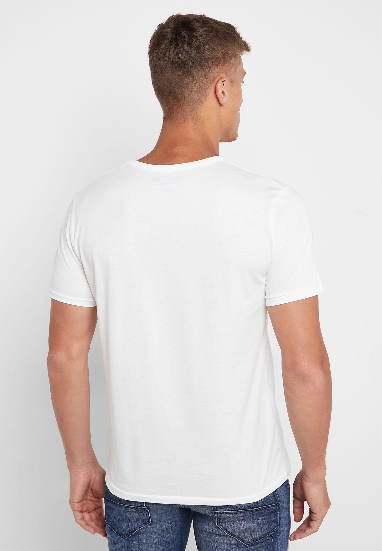 Utah Crew Neck T-Shirt
