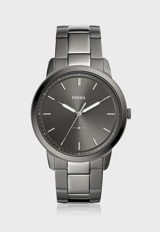 FS5459 Minimalist 3H Watch
