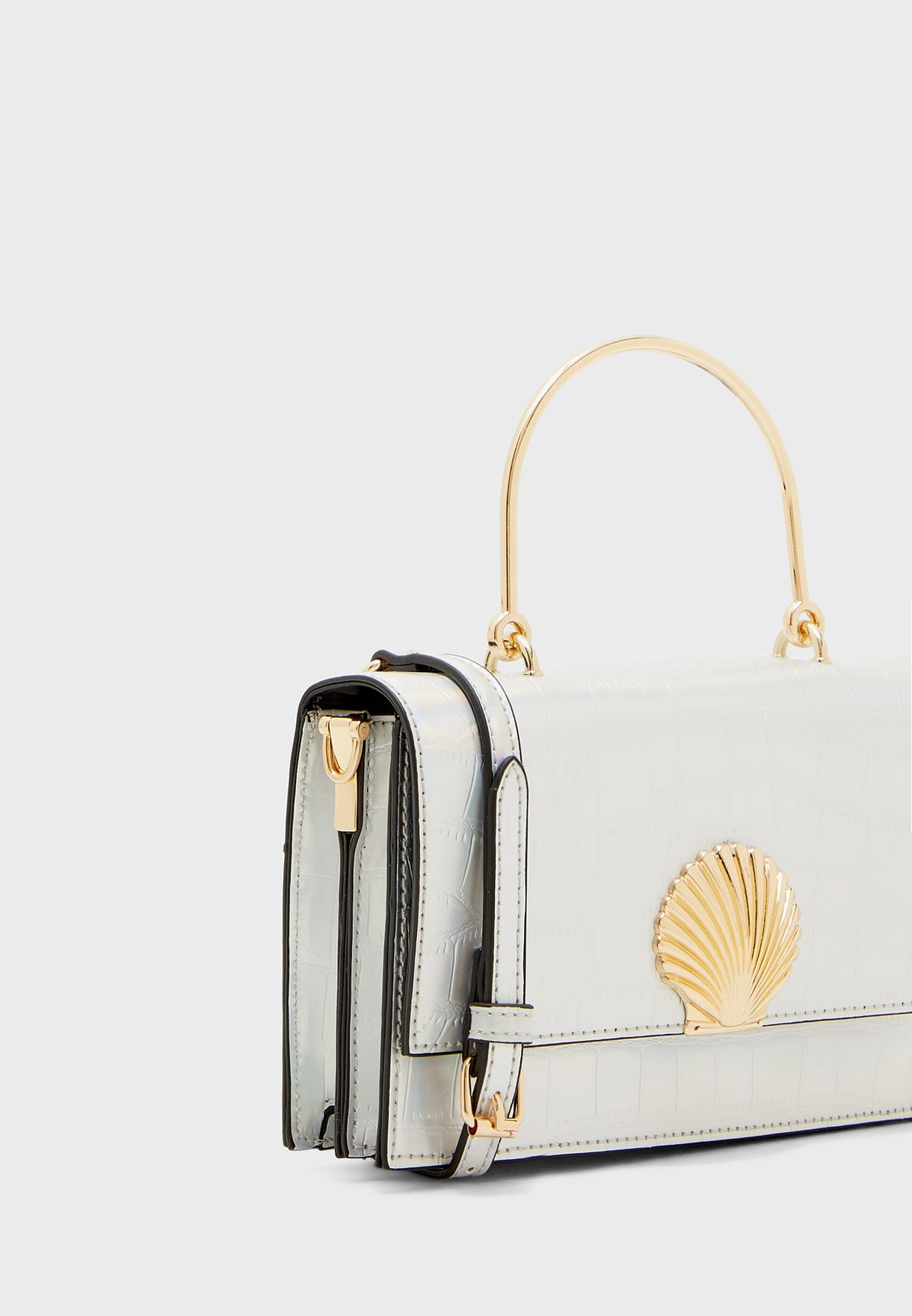 Daldal Top Handle Crossbody