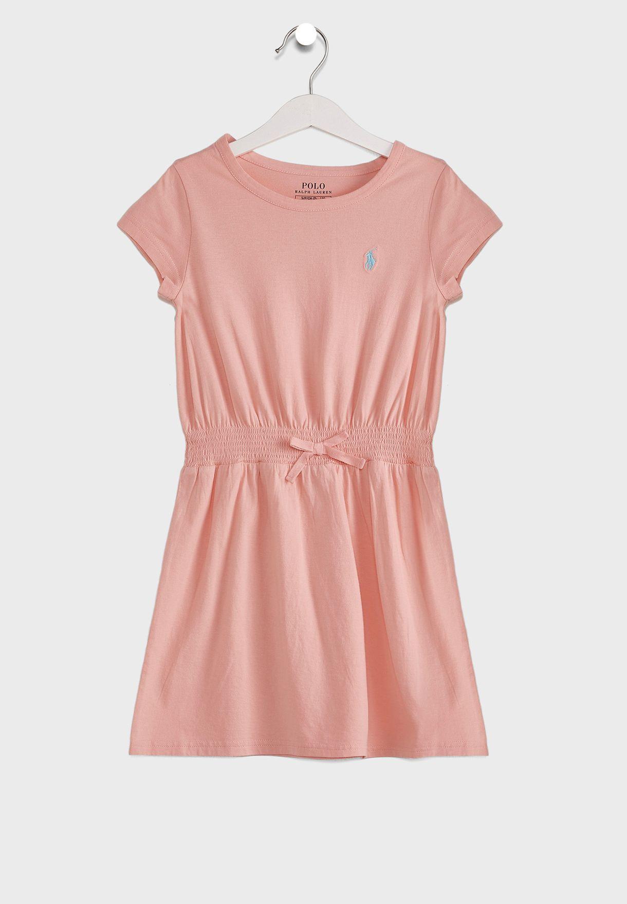 Teen Knit Dress