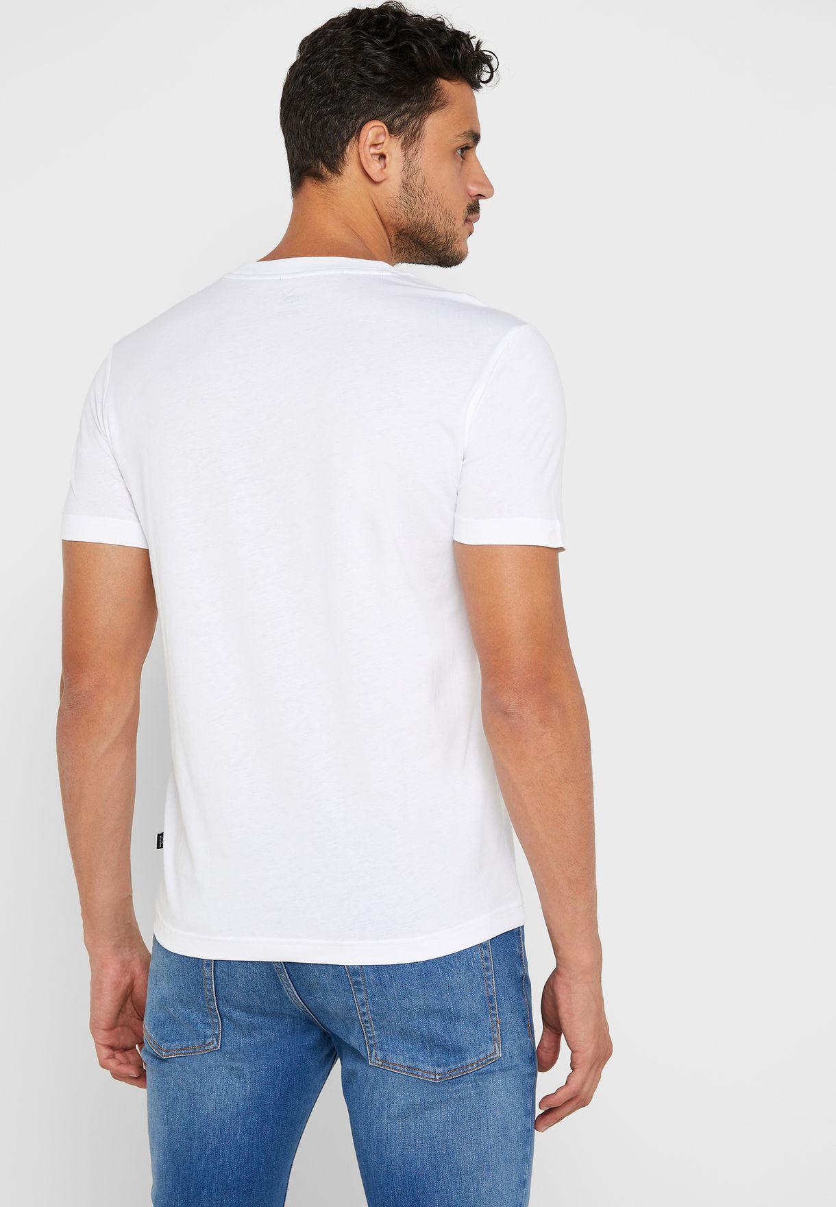 Rebel Bold T-Shirt