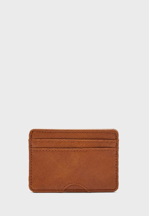 محفظة بطاقات انيقة