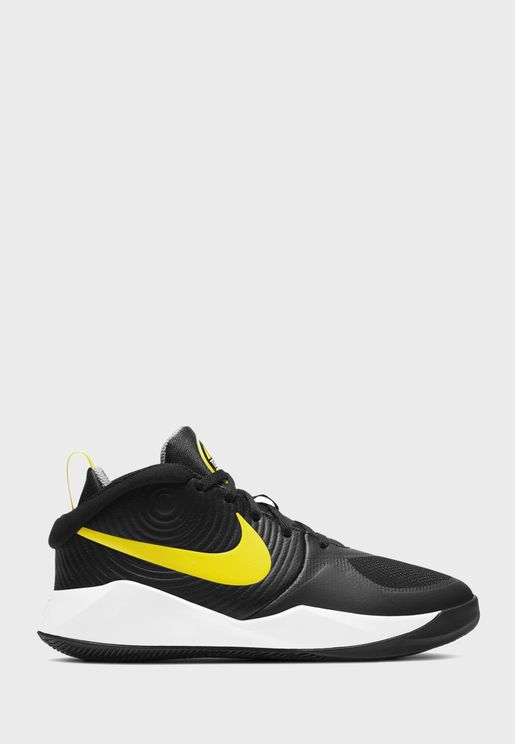 حذاء تيم هاسل دي 9