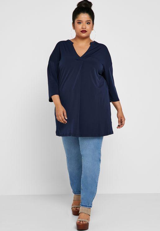 f1778e538 ملابس للنساء ماركة فورايفر 21 بلس 2019 - نمشي عمان