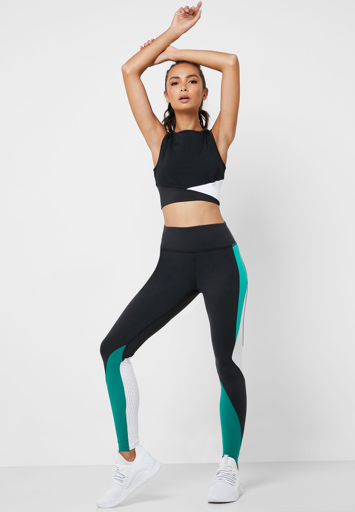 One Series Lux Performance 2.0 Leggings