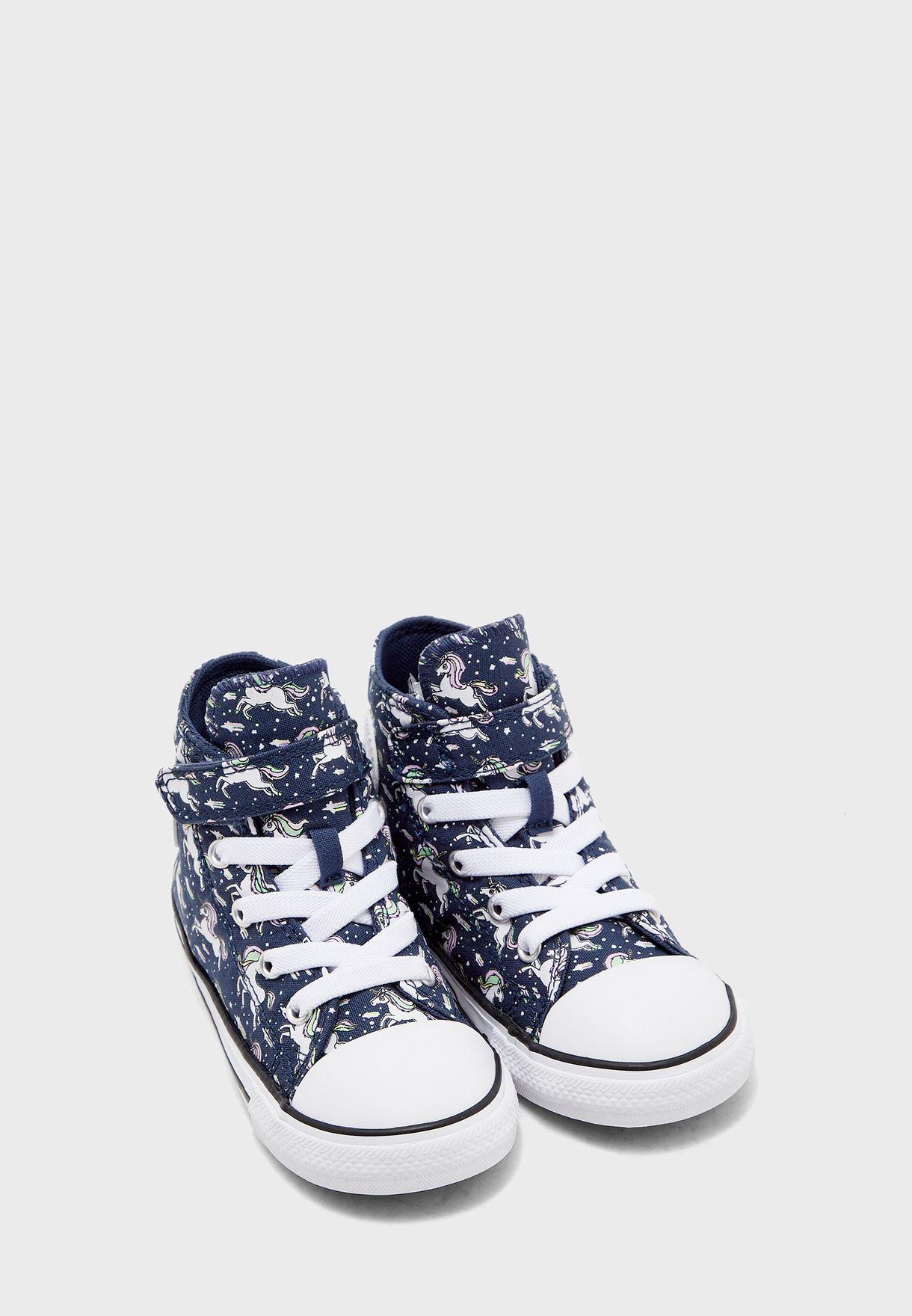 حذاء تشك تايلور اول ستار 1V