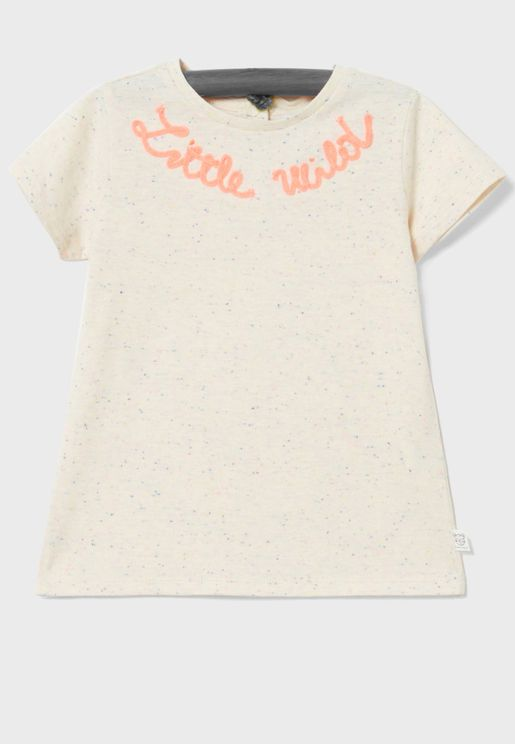 Infant Little Wild T-Shirt