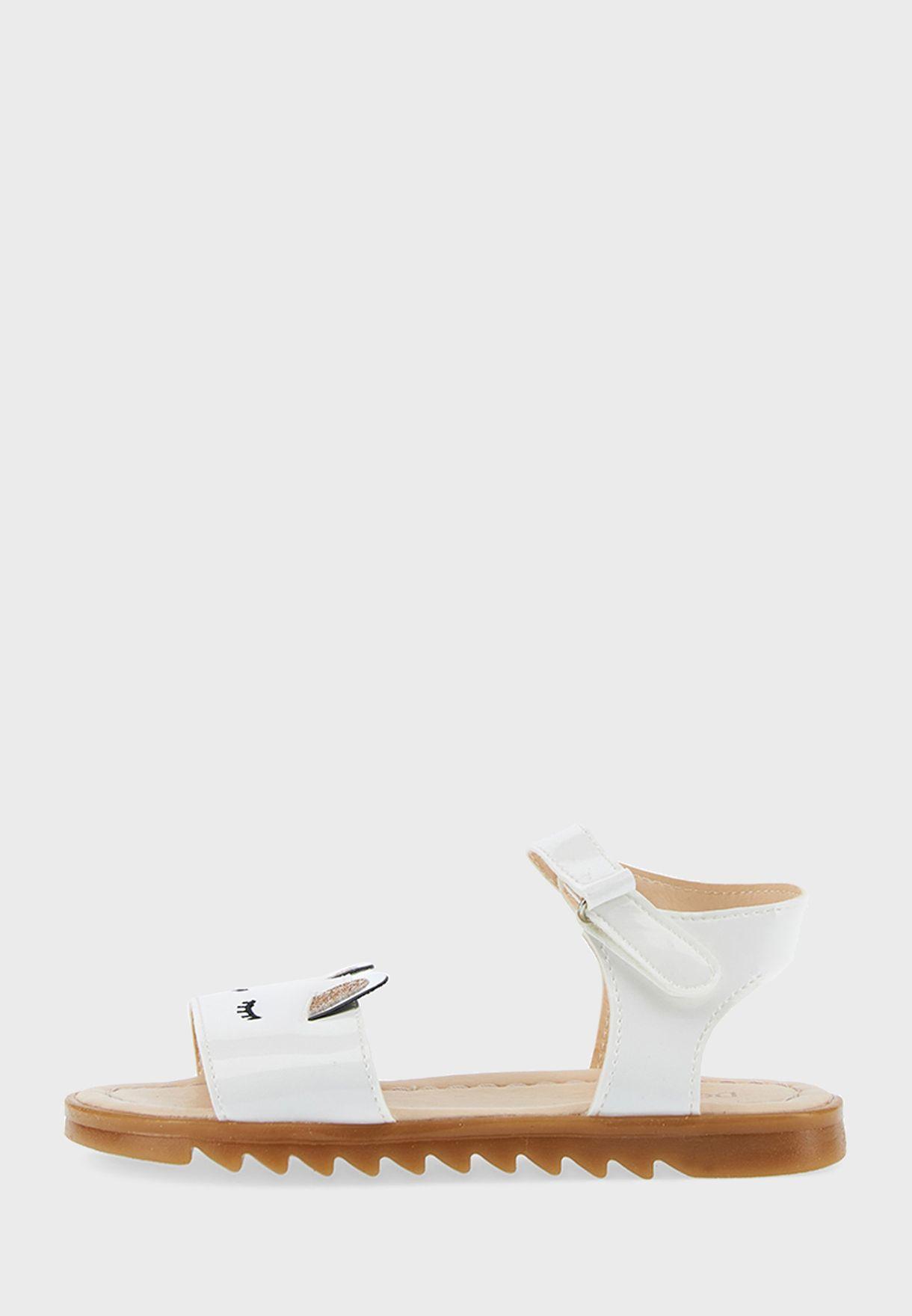 Kids Unicorn Sandals