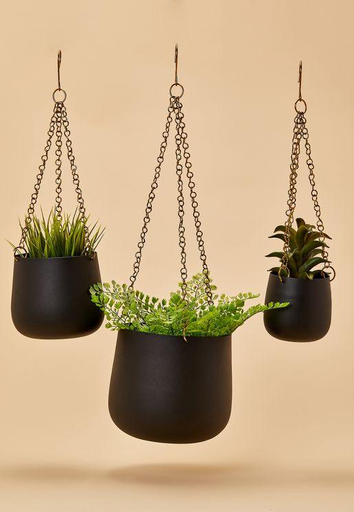 وعاء حامل للنباتات عدد 3