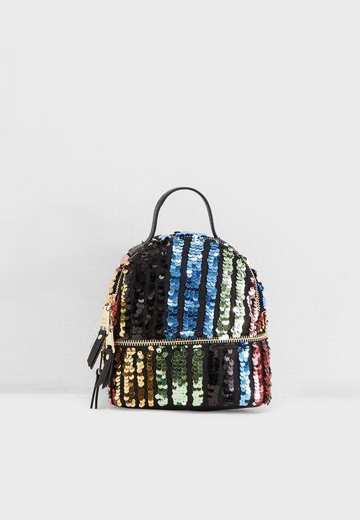 Bjackis Backpack