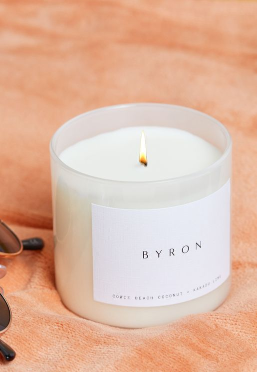 Scented Bondi Candle