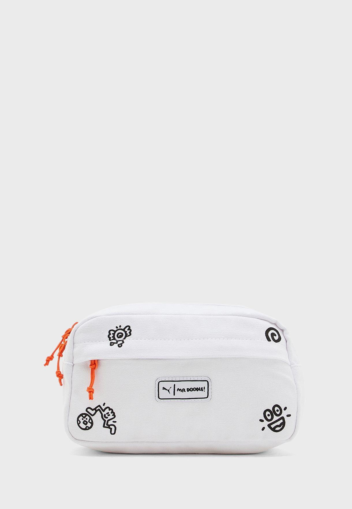 Mr. Doodle Waistbag