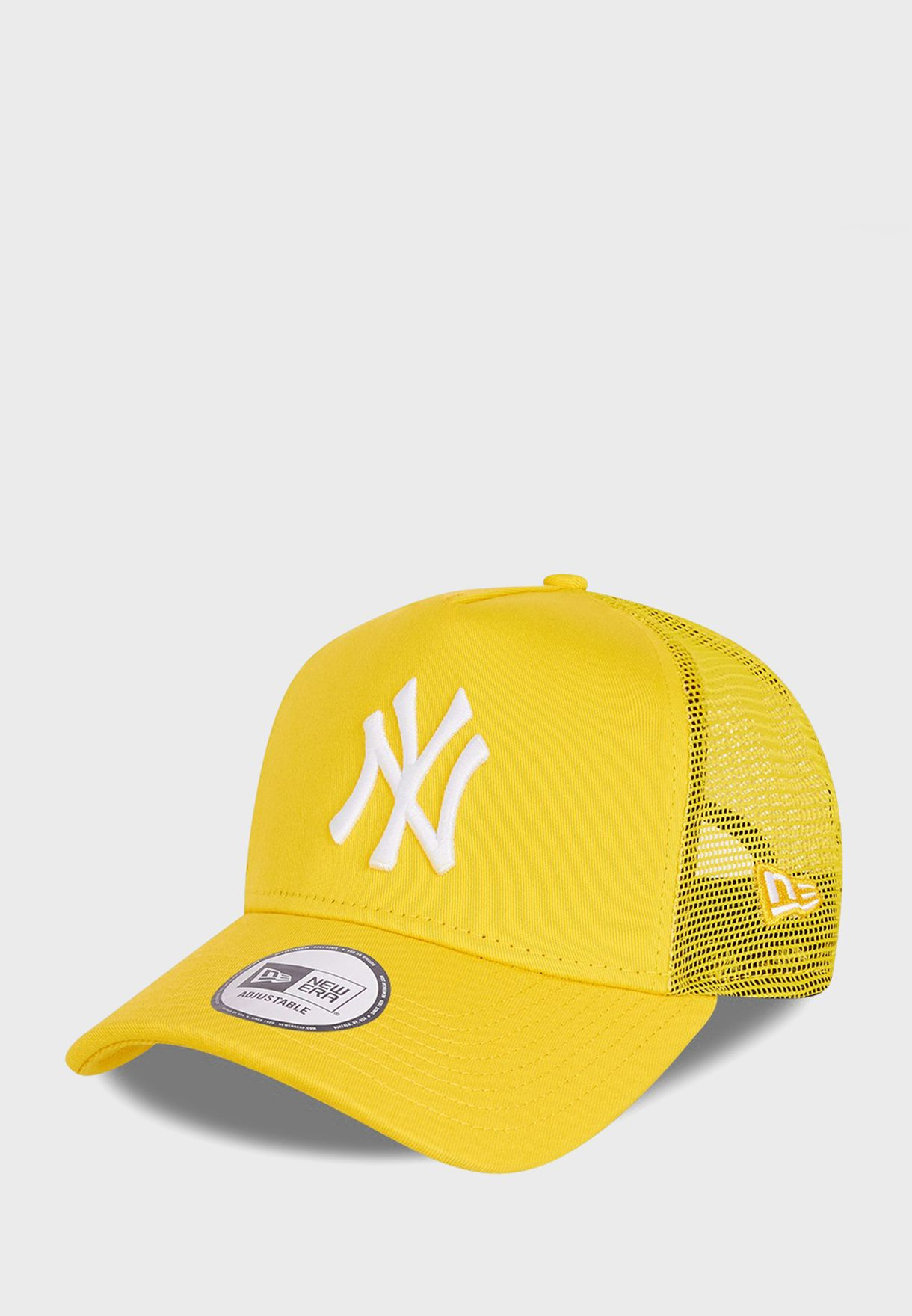 Youth 9Forty New York Yankees Tonal Mesh Trucker Cap