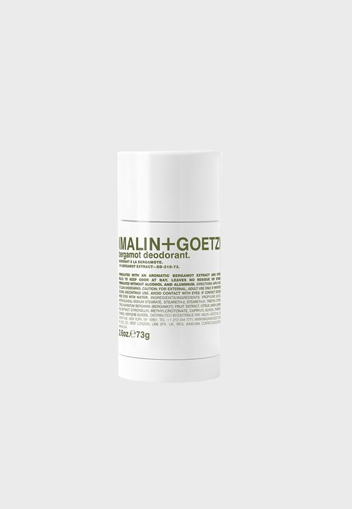 Bergamot Moisture Absorbing Deodorant