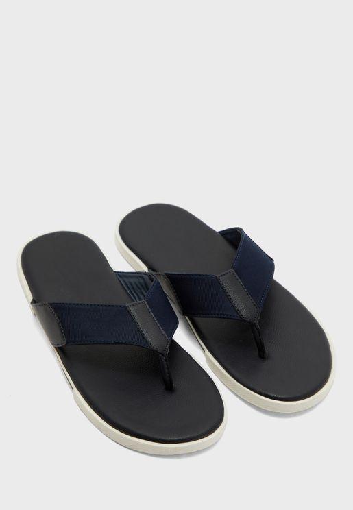 Thong Summer Flip Flops