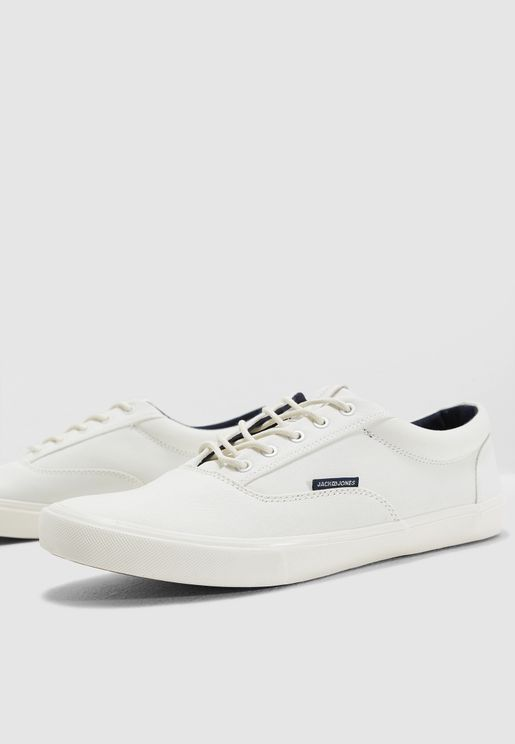 Vision Classic Mixed Sneakers