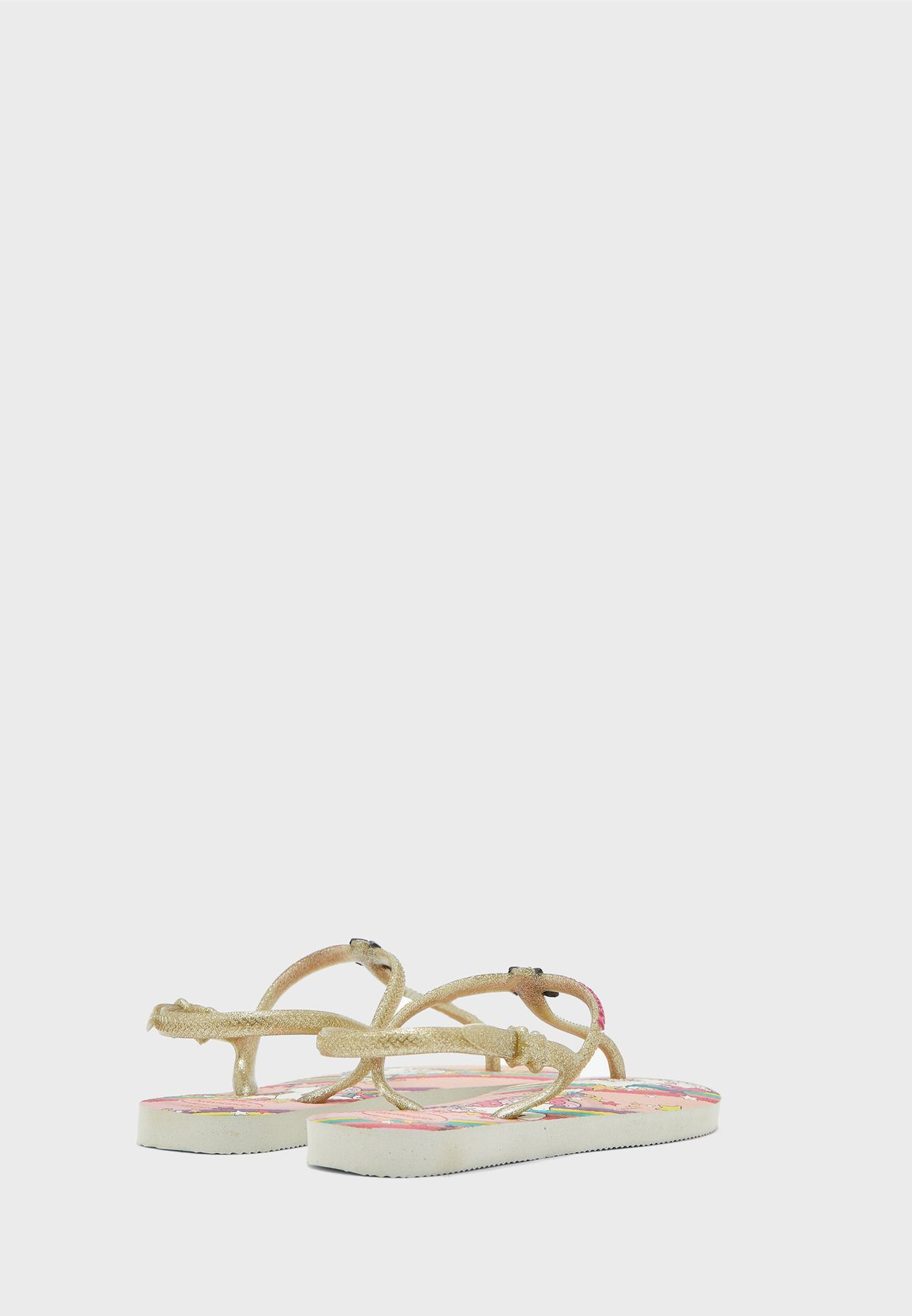 Kids Freedom Little Pony Sandal
