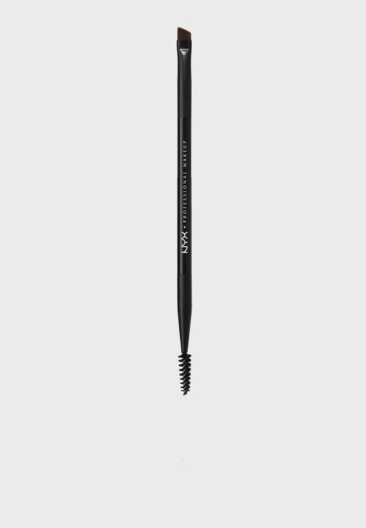 Pro Dual Brow Brush