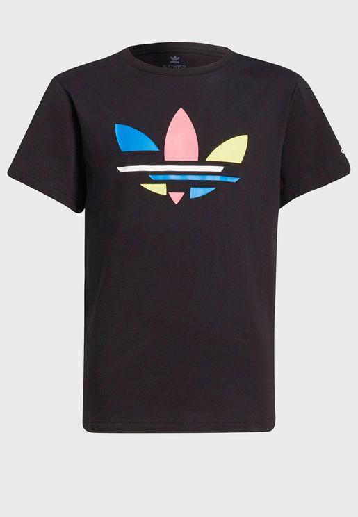 Youth Adicolor T-Shirt